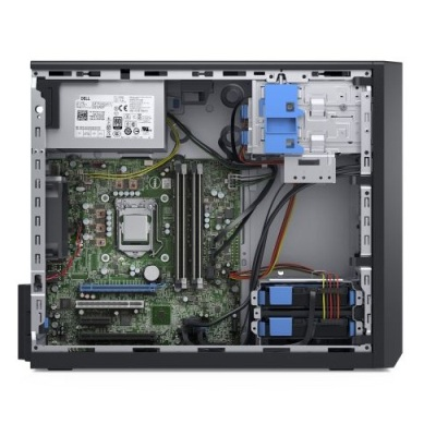 Base Server - Dell PowerEdge T30 Tower Server with 8GB RAM and 1TB Non Hot  Plug SATA HDD - www eagle in