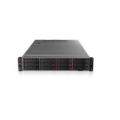 Lenovo ThinkSystem SR550 2U Rack Server with Intel Xeon Bronze Processor