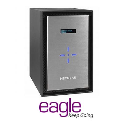 Netgear ReadyNAS 628x