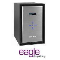 Netgear ReadyNAS 528x