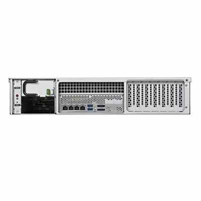 Netgear ReadyNAS RR3312 12Bay 1U Rackmount Network Attached Storage