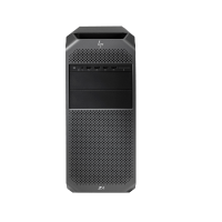 HP Z4 Graphic Workstation