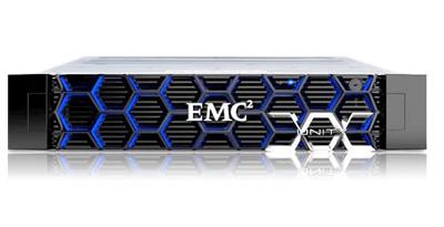 Dell EMC Unity 300 storage NAS