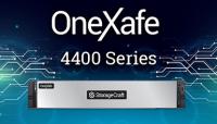 StorageCraft Onexafe 4412 NAS