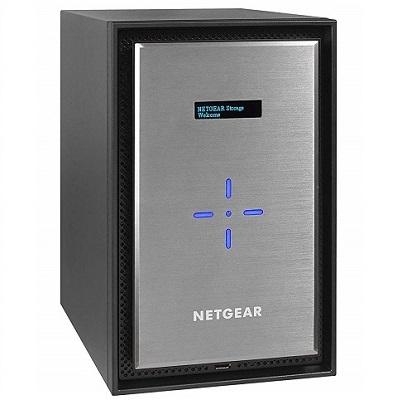 Netgear readyNAS 528x NAS