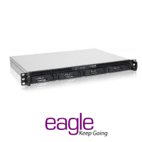 Netgear ReadyNAS 2304 4-bay