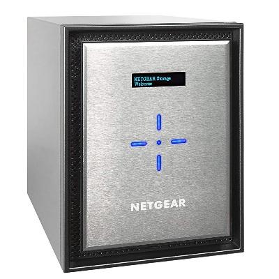 Netgear Readynas 626x NAS
