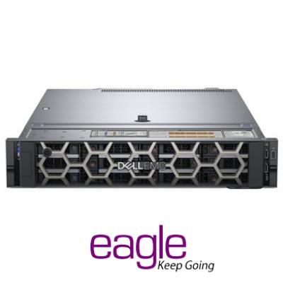 Dell R540 Server, Intel Xeon Silver 4210