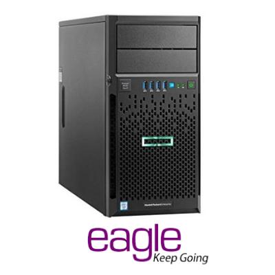 HPE Proliant ML30 Gen10 Tower Server