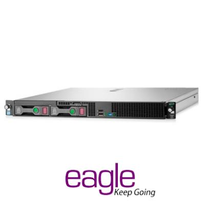 HPE Proliant DL20 Gen10 1U Rack Server