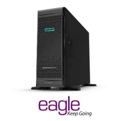 HPE Server Proliant ML350 Gen10 Tower Server