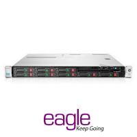 HPE Proliant DL360 Gen10 1U Rack Server