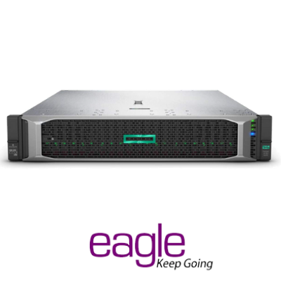 HPE Proliant Dl380 Gen 10