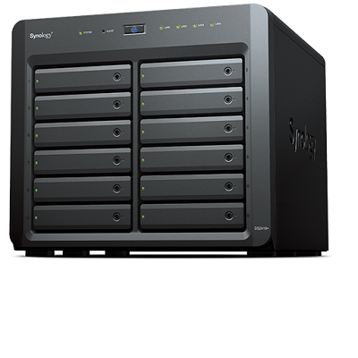 Synology DS2419+ NAS Storage