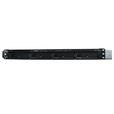 Synology RackStation RS1619xs+ 4Bay Network Attached Storage