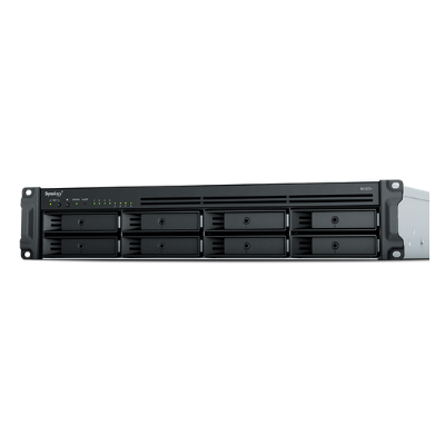 Synology RackStation RS1221+ 8bay Network Attached Storage Drive