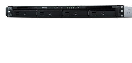 Synology RS1619xs+ NAS