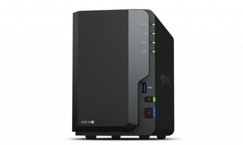 Synology DS218+ Nas