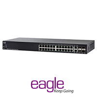 Cisco 350 Managed Switch