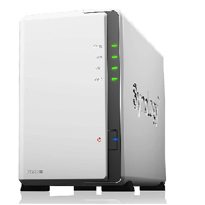 Synology DS220j nas