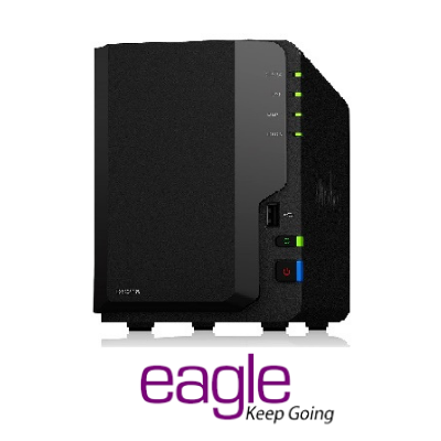 Synology DS18 NAS