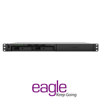 Synology RackStation RS217 2bay Network Attached Storage Drive