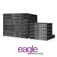 Aruba 2530 Layer2 Managed Gigabit Ethernet Switch (10/100/1000 Mbps)