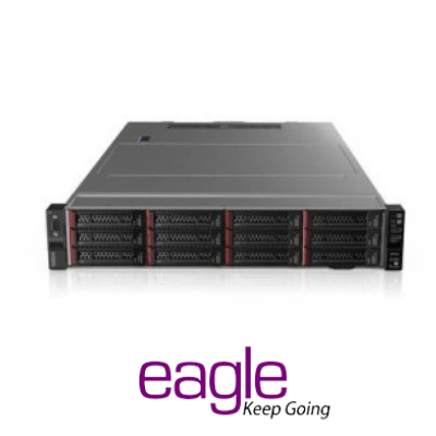 Lenovo ThinkSystem SR550 Rack Server
