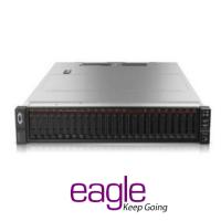 Lenovo ThinkSystem SR650 Rack Server