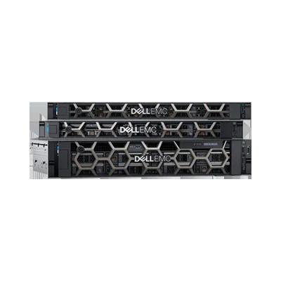 Dell EMC NX3240 Network Attached Storage