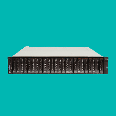 IBM-V5000